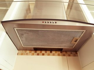 extractor cleaning